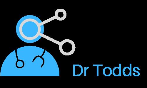 Dr Todds Logo