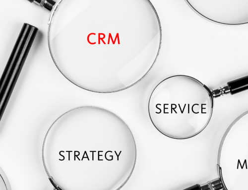 CRM Software Perks