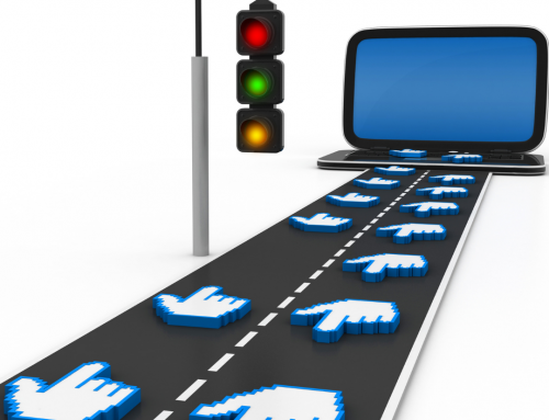 Improving Your Traffic With SEO
