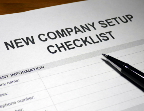 4 Signs That It's Time to Start Your Own Company